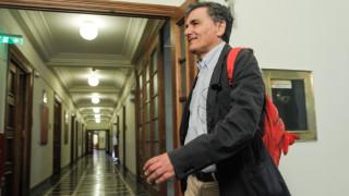 Τσακαλώτος: Η συζήτηση για το μέλλον της Ευρώπης πρέπει να σχετίζεται με δημοκρατικές διαδικασίες
