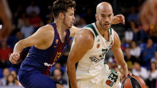 EuroLeague: Πρεμιέρα του Παναθηναϊκού Superfoods με ήττα στη Βαρκελώνη (vids)