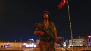 Αυξάνεται ο αριθμός των Τούρκων αξιωματούχων που έχουν υποβάλει αίτηση ασύλου στη Γερμανία