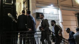 Οι ιδιόχειρες σημειώσεις του Μιχάλη Ζαφειρόπουλου «έδειξαν» τους δράστες
