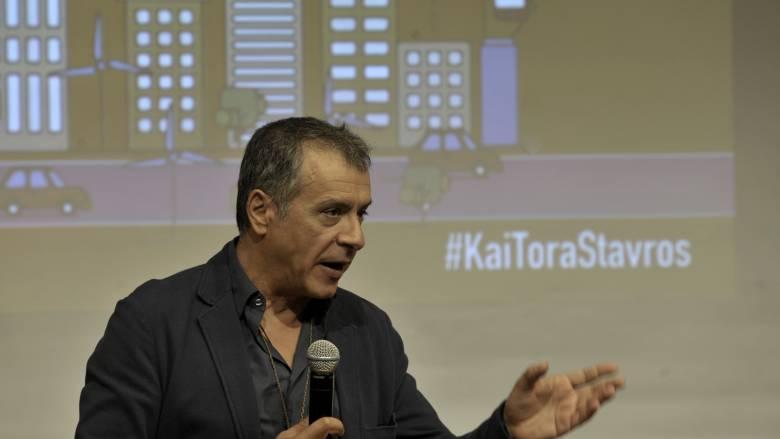 Θεοδωράκης: Δεν έχω «βεντέτα» με την Γεννηματά