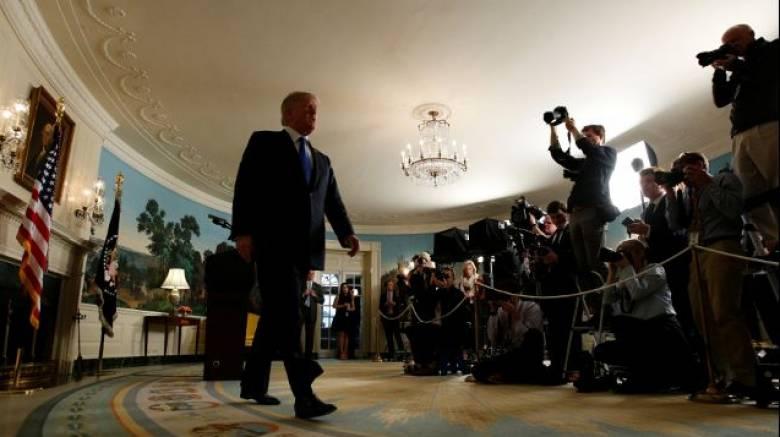 Μπαχρέιν και ΗΑΕ στηρίζουν πλήρως την νέα πολιτική των ΗΠΑ απέναντι στο Ιράν