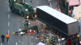 Επίθεση στο Βερολίνο: Καταπέλτης το πόρισμα για τις Αρχές, είχαν συλλάβει τον Αμρί και τον άφησαν