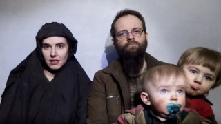 Βίασαν τη σύζυγό μου και σκότωσαν το παιδί μου: Η μαρτυρική αιχμαλωσία του Μπόιλ στο Αφγανιστάν