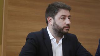 Ανδρουλάκης: Ο μίζερος δικομματισμός πρέπει να ανατραπεί