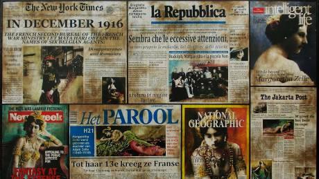 Μάτα Χάρι: Απληστία, απαγορευμένος ερωτισμός & ένα άλυτο μυστήριο 100 χρόνια μετά