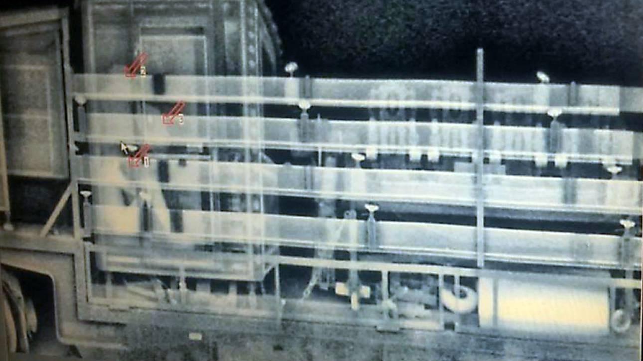 Πάτρα: Το λιμάνι της αγωνίας για εκατοντάδες πρόσφυγες και μετανάστες (Μέρος 2ο)