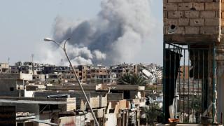 Συρία: Εκκενώνεται από αμάχους και τζιχαντιστές η Ράκα