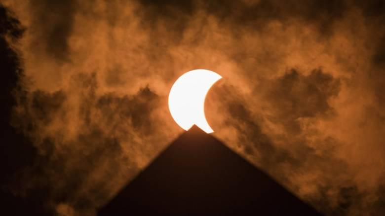 FORSPEF: Σε λειτουργία το σύστημα πρόγνωσης ηλιακών ενεργητικών σωματιδίων