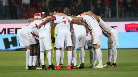 Super League: Νίκη του Ολυμπιακού στη Νέα Σμύρνη σε ματς-θρίλερ με 4-3