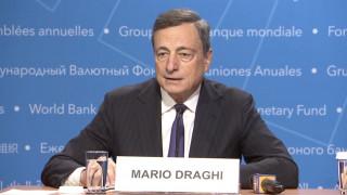 Κλείσιμο αξιολόγησης και συνέχιση των μεταρρυθμίσεων ζητά ο Μάριο Ντράγκι