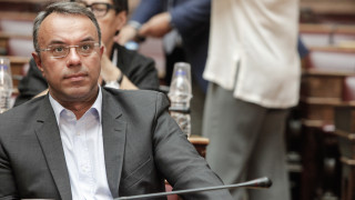 Σταϊκούρας: Το πολιτικό κεφάλαιο «Τσίπρα» είναι σε αποδρομή