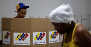 Βενεζουέλα: Εκλογές για την ανάδειξη των κυβερνητών των πολιτειών