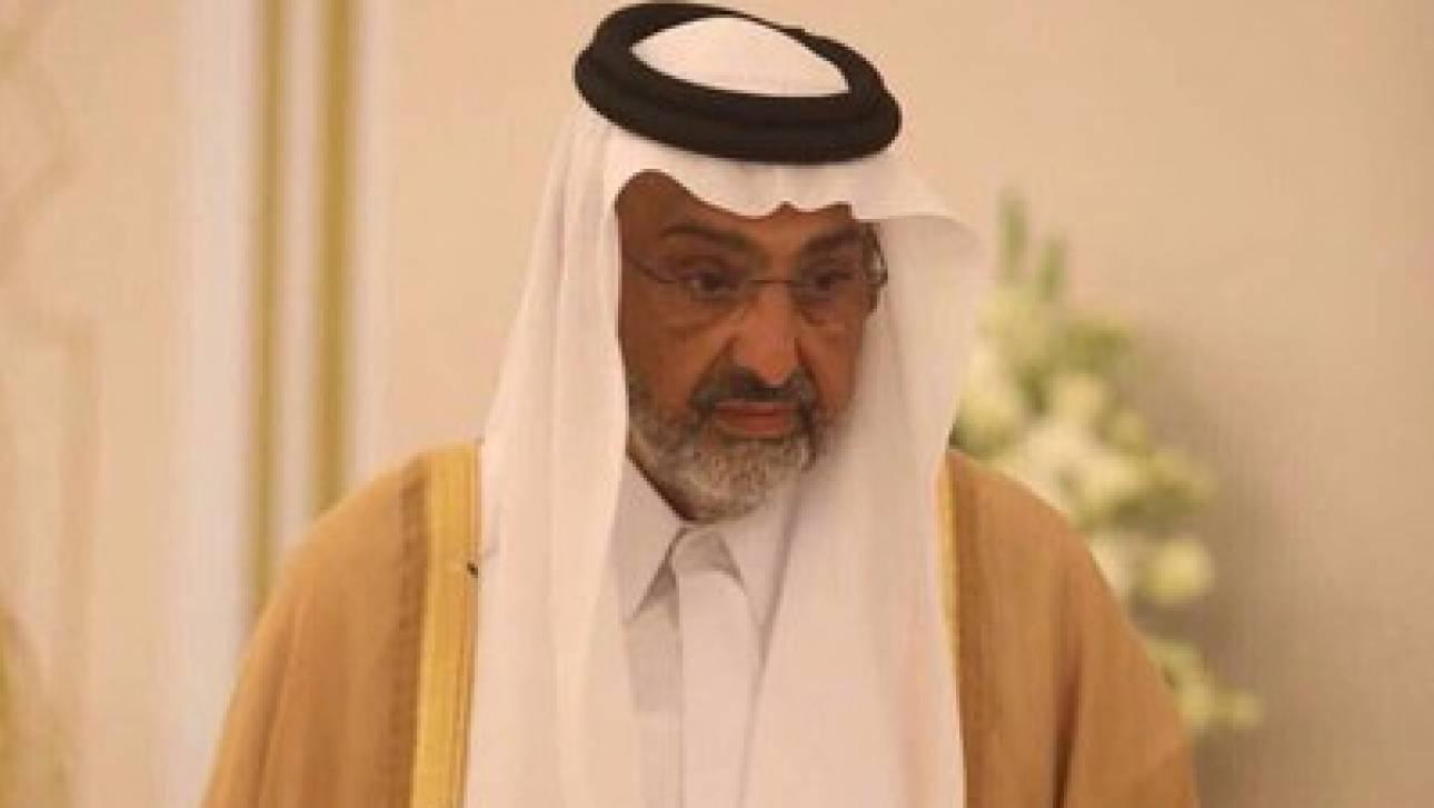 Κατάρ: «Πάγωσαν» οι τραπεζικοί λογαριασμοί μέλους της βασιλικής οικογένειας