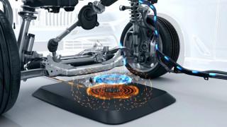 Δείτε τον τρόπο φόρτισης των ηλεκτρικών μοντέλων στο μέλλον