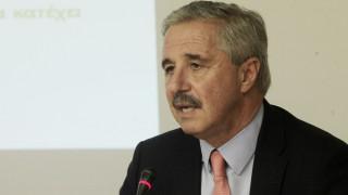 Γ. Μανιάτης: Νέα Παράταξη, χωρίς νέα ηγεσία δεν γίνεται