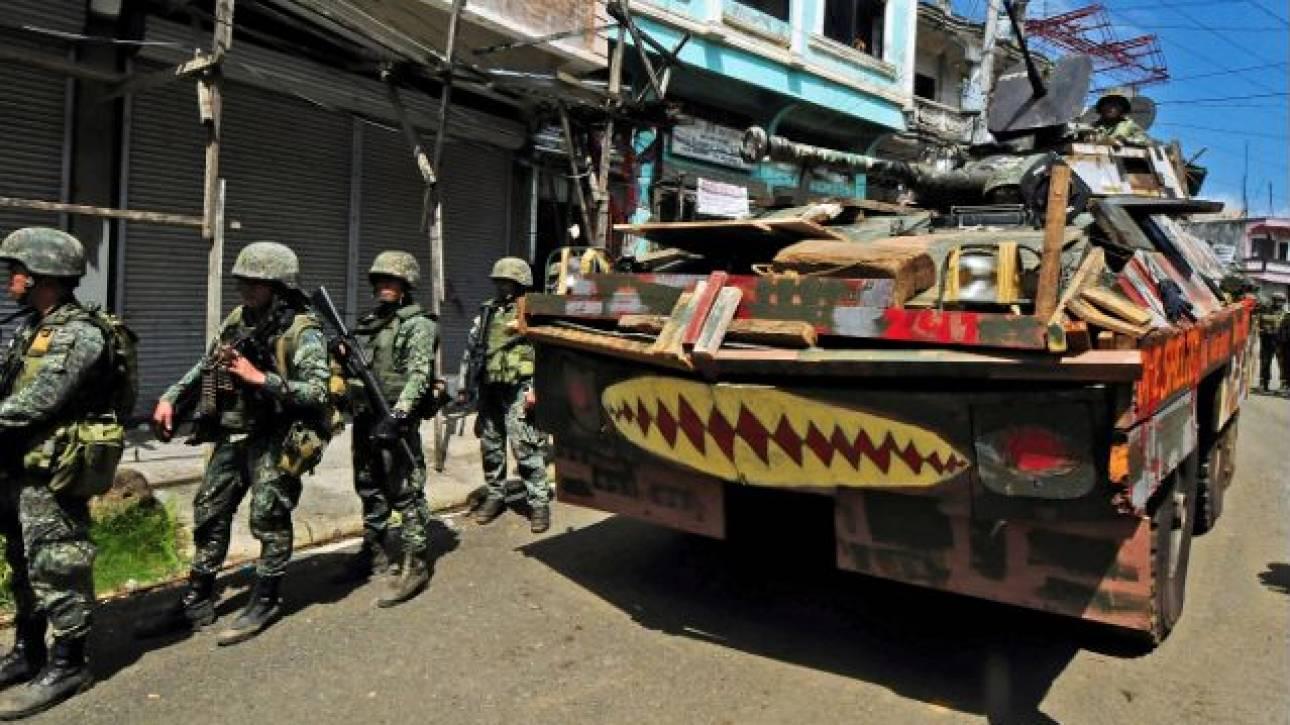 Φιλιππίνες: Πάνω από 1.000 νεκροί στο Μαράουι από τη δράση των τζιχαντιστών