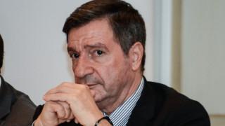 Καμίνης: Ο νέος φορέας δεν μπορεί να έχει καμία σχέση με τον ΣΥΡΙΖΑ και τη ΝΔ