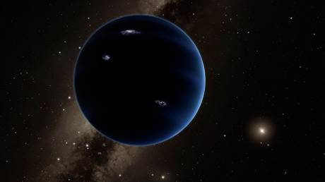 Πλανήτης Χ: Ο μυστηριώδης ένατος πλανήτης του ηλιακού μας συστήματος