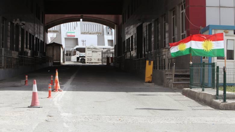 Διαψεύδει το Ιράν το κλείσιμο συνοριακών διαβάσεων με το βόρειο Ιράκ
