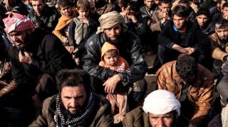 Μοσούλη: Εκτοπισμένοι και χωρίς «χαρτιά» 700.000 Ιρακινοί