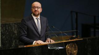 Δοκιμασία για την Ευρώπη η κρίση στην Καταλονία σύμφωνα με τον Βέλγο πρωθυπουργό