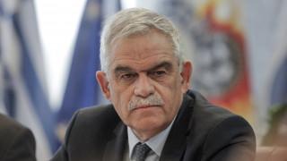 Τόσκας: Προχωρούν με καλό ρυθμό οι έρευνες για τη δολοφονία Ζαφειρόπουλου