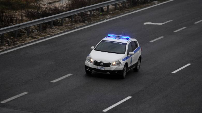 Άγνωστοι έκλεψαν το διπλωματικό όχημα του πρέσβη του Μαρόκο στην Αθήνα