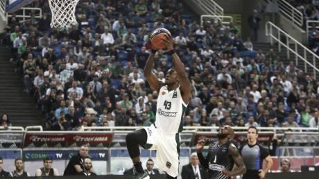 Α1 μπάσκετ: Νίκες οι «αιώνιοι» με σούπερ επίθεση