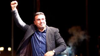 Εκλογές πΓΔΜ: Μεγάλη νίκη των Σοσιαλδημοκρατών του Ζόραν Ζάεφ