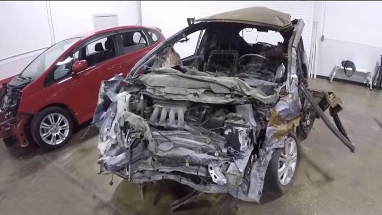 Μυθική αποζημίωση 42 εκατομμυρίων δολαρίων για κακή επισκευή αυτοκινήτου από συνεργείο