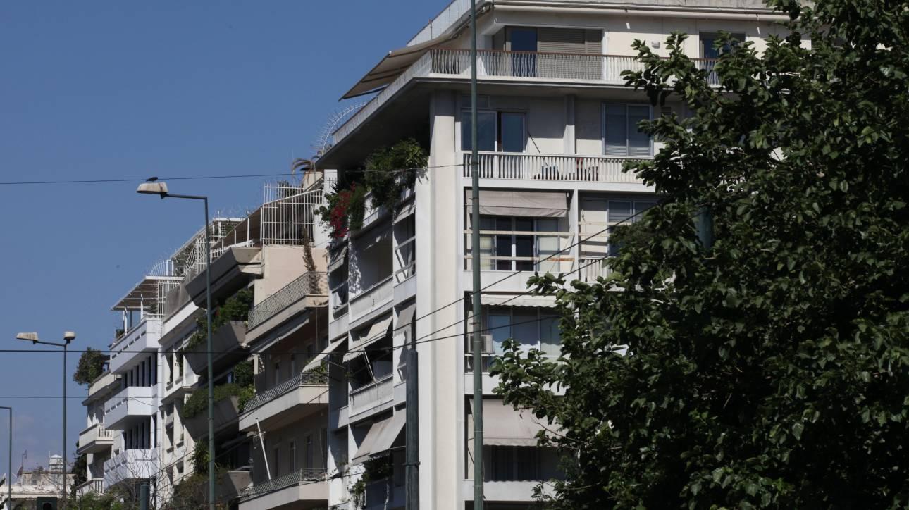 Κατάσχεση πρώτης κατοικίας 62χρονης λόγω οφειλών στο ΙΚΑ