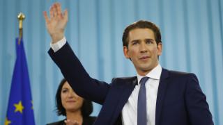 Σεμπάστιαν Κουρτς: Ένας Millennial από τη Βιέννη στην καγκελαρία της Αυστρίας