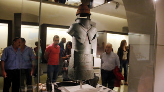 Κερδισμένα μουσεία και αρχαιολογικοί χώροι από την άνοδο του τουρισμού