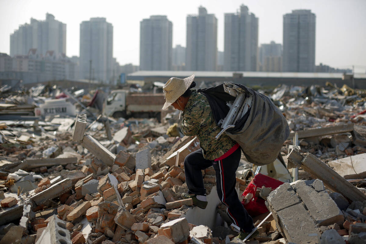 2017 10 15T081603Z 1249265732 RC1A6EE417D0 RTRMADP 3 CHINA CONGRESS POVERTY