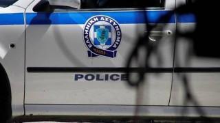 Συλλήψεις τεσσάρων ατόμων για ληστεία σε τράπεζα στο Χαϊδάρι