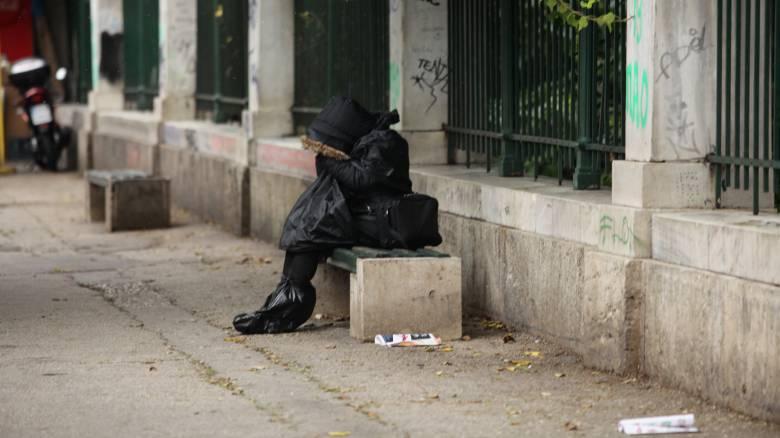 Αντιμέτωποι με την φτώχεια ή τον κοινωνικό αποκλεισμό ένας στους τρεις κατοίκους στην Ελλάδα