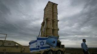 Η αεροπορία του Ισραήλ κατέστρεψε συριακούς πυραύλους
