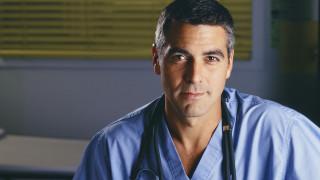 Τζορτζ Κλούνεϊ: Αρνείται ότι «εξοστράκισε» συμπρωταγωνίστρια του στο ER