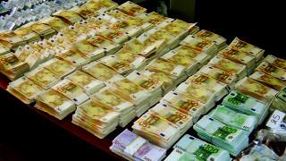Δύο ληστείες στη Θεσσαλονίκη – Έκλεψαν εκατοντάδες χιλιάδες ευρώ