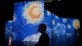 Loving Vincent: Ένα κινηματογραφικό έργο τέχνης ζωγραφισμένο στο χέρι!
