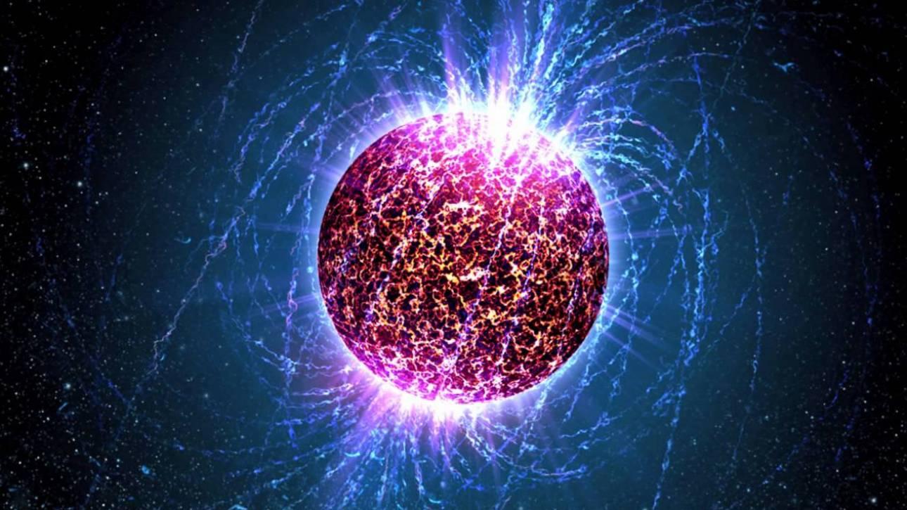 Επαναστατική ανακάλυψη της NASA: Παρατήρησαν σύγκρουση άστρων νετρονίων
