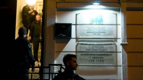 Νέα τροπή στην υπόθεση δολοφονίας Ζαφειρόπουλου – Η νέα κατάθεση του συνεργάτη του
