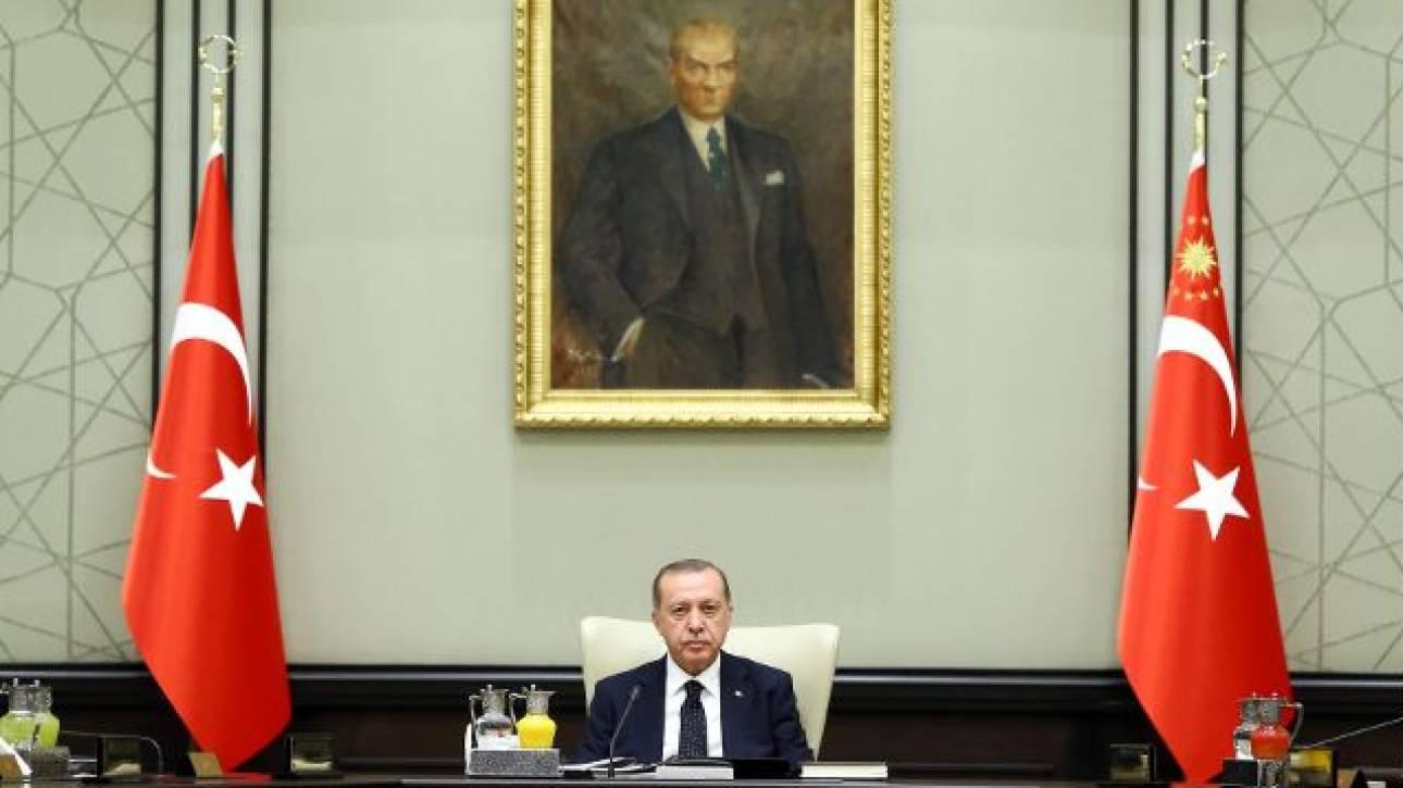 Τουρκία: Προς παράταση της κατάστασης έκτακτης ανάγκης