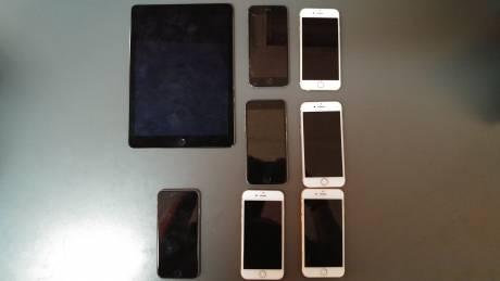 Εξάρθρωση μεγάλης ηλεκτρονικής απάτης: Τι να μην κάνετε αν σας κλέψουν το smartphone