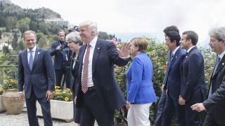 «Πραγματική πιθανότητα» ο τερματισμός της συμφωνίας με τον Ιραν για τα πυρηνικά, λέει ο Τραμπ