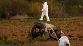 Μυστήριο με τον θάνατο δημοσιογράφου στην Μάλτα - Τοποθετήθηκε βόμβα στο αυτοκίνητό της