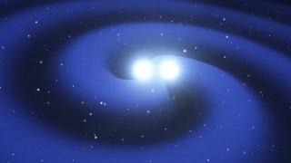 Η «χρύση» σύγκρουση των αστέρων που ανακοίνωσε η NASA