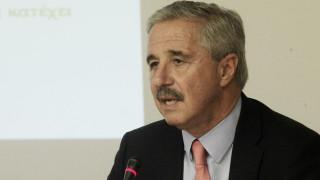 Ενιαία Κοινοβουλευτική Ομάδα ΔΗΣΥ-ΠΟΤΑΜΙΟΥ θέλει ο Μανιάτης