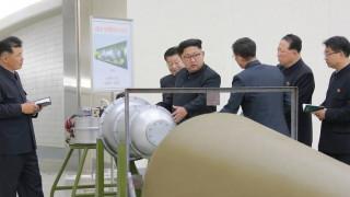 Δεν κάνει πίσω η Βόρεια Κορέα: Ένας πυρηνικός πόλεμος μπορεί να ξεσπάσει οποιαδήποτε στιγμή
